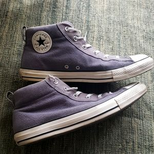 Men's Converse High top